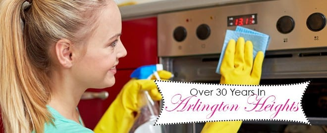 Need a House Cleaning Service in Arlington Heights, IL?