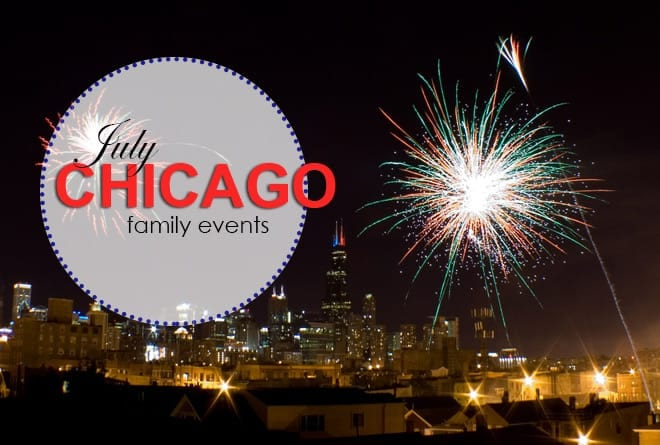 Awesome July Events in Chicago