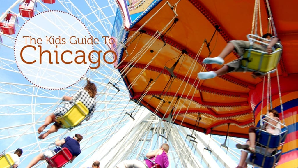 94 Awesome Things to Do in Chicago with Kids